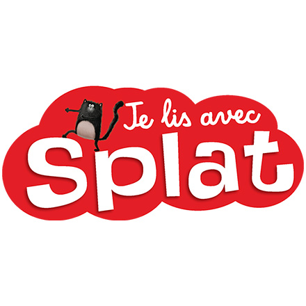 Je lis avec Splat