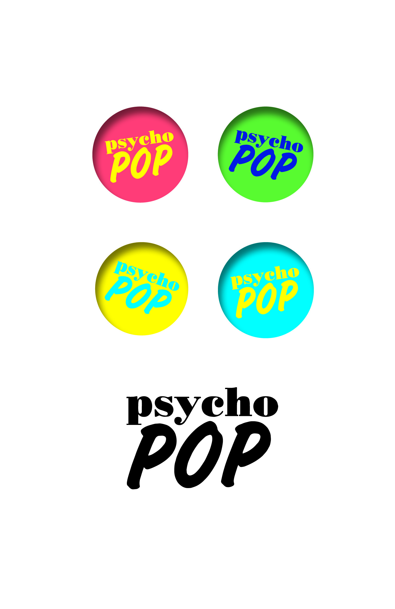 Psycho pop