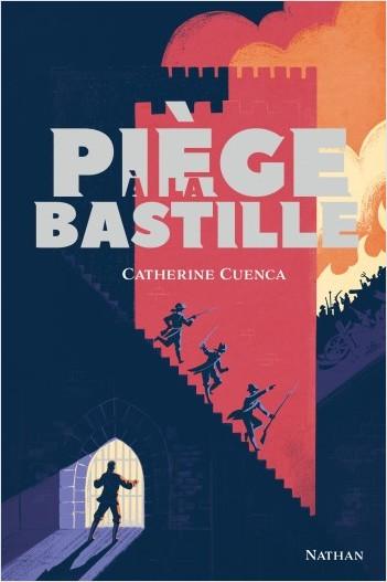 Piège à la Bastille - Dès 13 ans