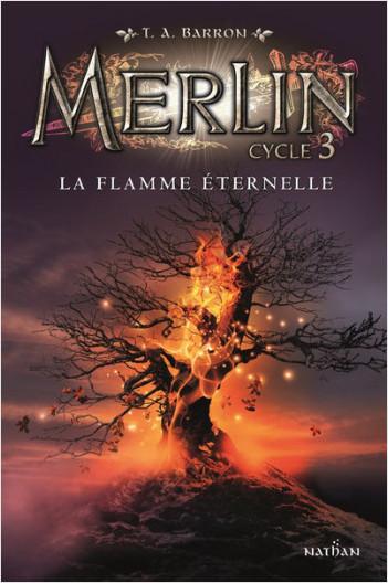 Merlin - La flemme éternelle - Tome 3 - Dès 10 ans