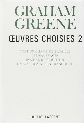Oeuvres choisies - Tome 2