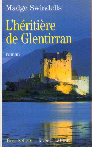 L'Héritière de Glentirran