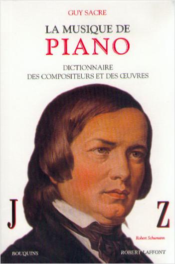 La Musique de piano - Tome 2