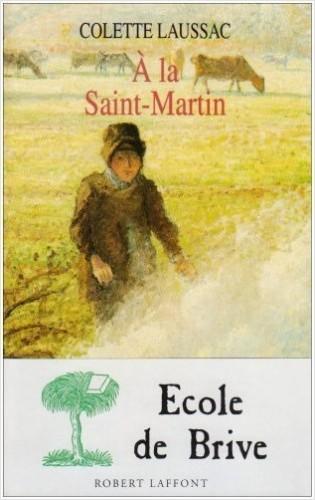 À la saint-Martin