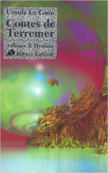 Contes de Terremer - T3