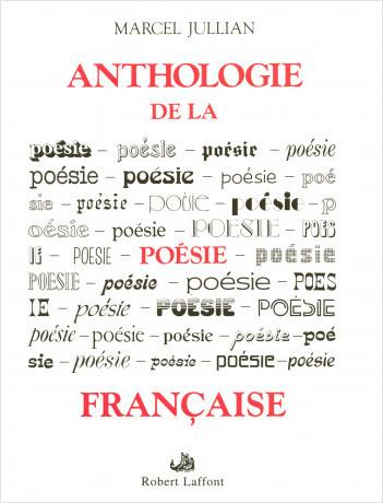 Anthologie de la poésie française - NE