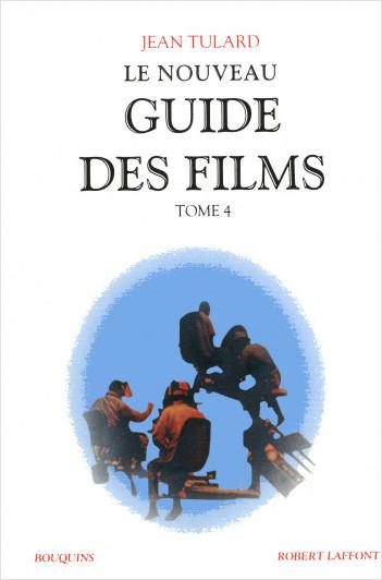 Le Nouveau guide des films - Tome 4