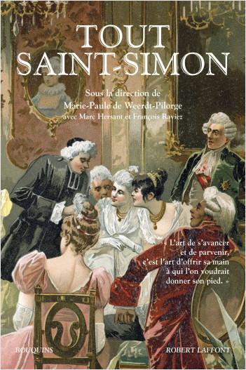 Tout Saint-Simon