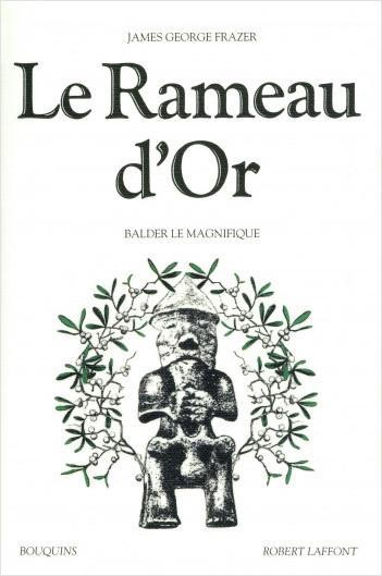 Le Rameau d'or - Tome 4