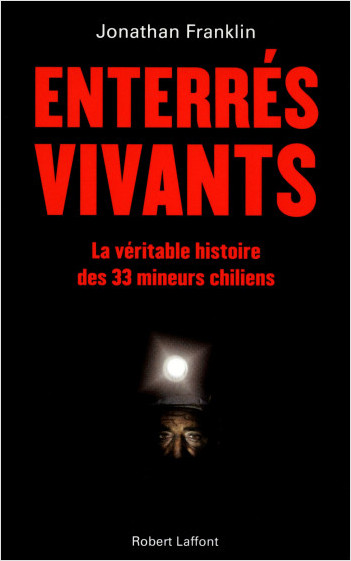 Enterrés vivants