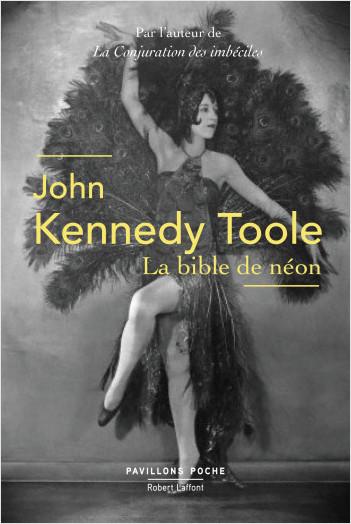 La Bible de néon