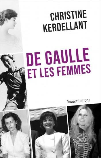 De Gaulle et les femmes