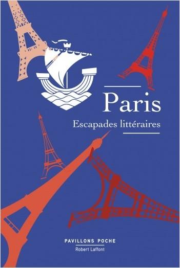 Paris, escapades littéraires