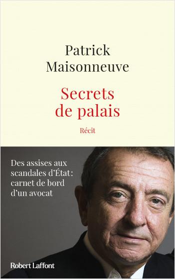 Secrets de Palais