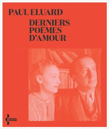 Derniers poèmes d'amour (nouvelle édition)