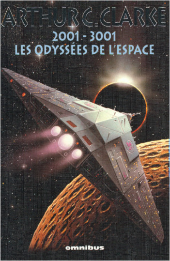 2001 - 3001, Les Odyssées de l'espace