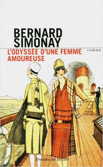 L'Odyssée d'une femme amoureuse
