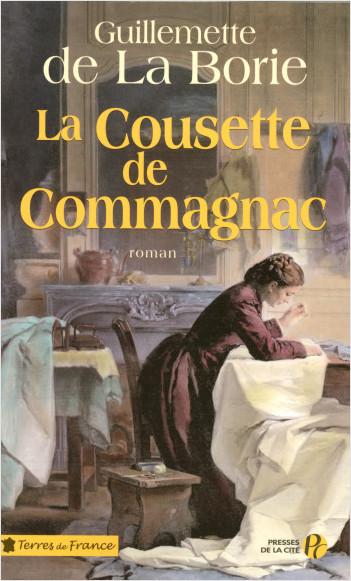 La Cousette de Commagnac