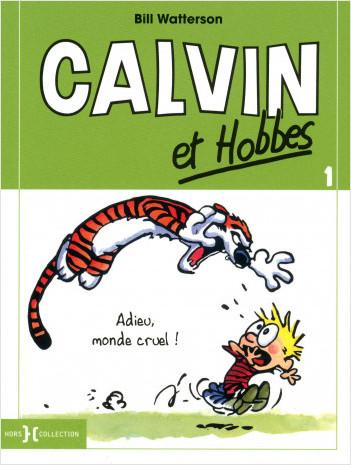 Calvin et Hobbes - T1petit format