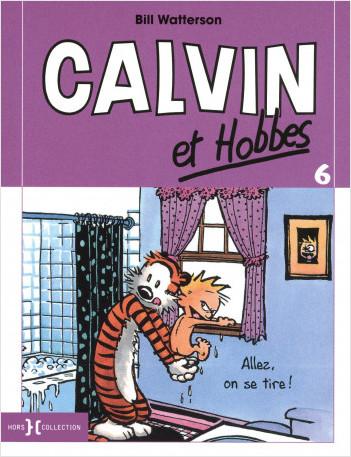 Calvin et Hobbes - T6 petitformat