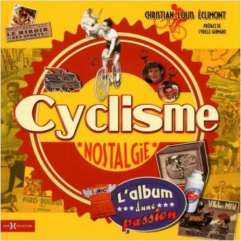 Cyclisme nostalgie NE