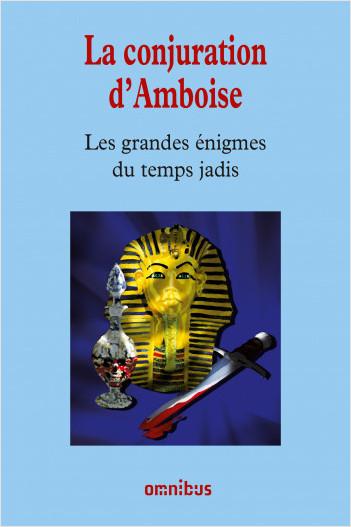 La conjuration d'Amboise