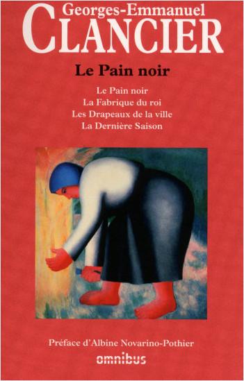 Le Pain noir (N. éd.)