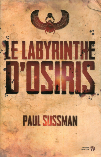 Le Labyrinthe d'Osiris