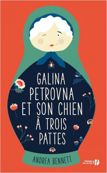 Galina Pétrovna et son chien à trois pattes