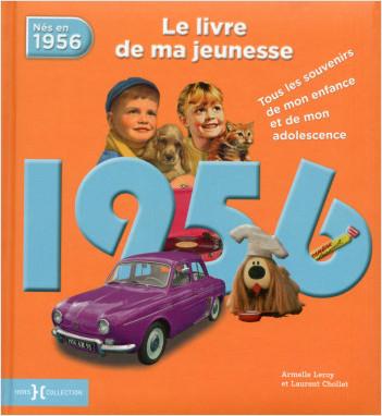 1956, Le Livre de ma jeunesse