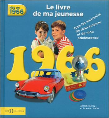 1966, Le Livre de ma jeunesse