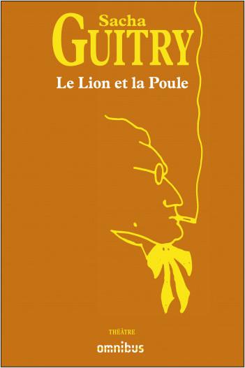 le Lion et la Poule