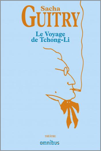 Le Voyage de Tchong-Li