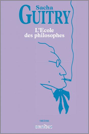 l'Ecole des philosophes