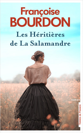 The Heiresses of the Salamander