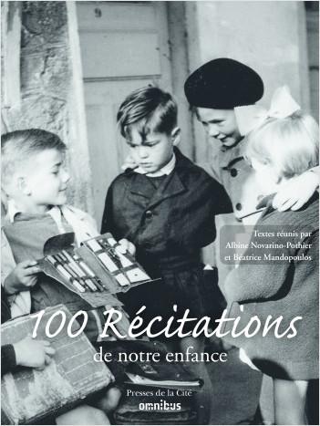 Cent récitations de notre enfance (NE)