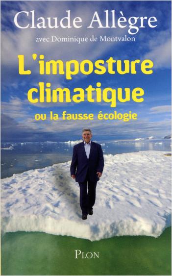 L'imposture climatique