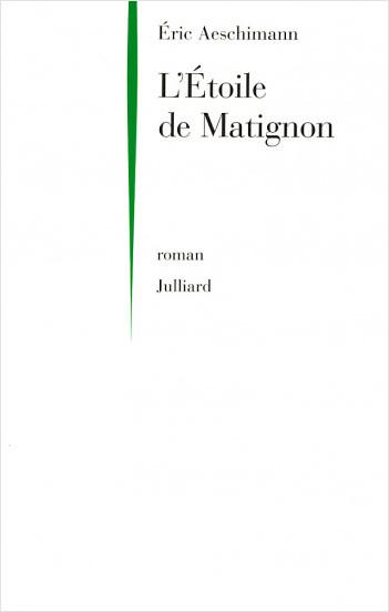 L'étoile de Matignon