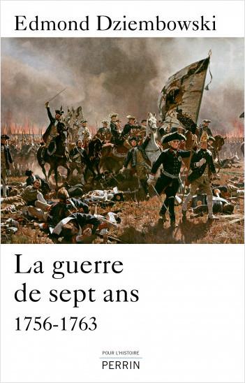 La guerre de Sept Ans (1756-1763)