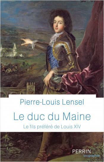Le Duc du Maine