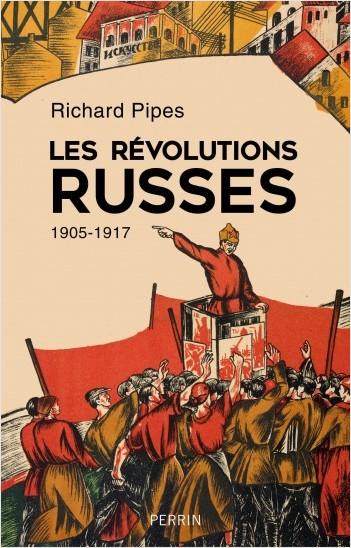 Les révolutions russes