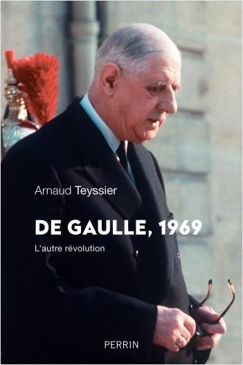 De Gaulle 1969