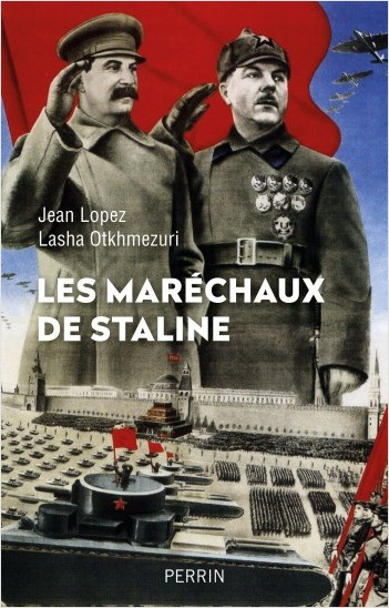 Les maréchaux de Staline