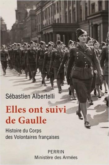 Elles ont suivi de Gaulle