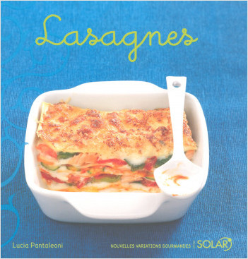 Lasagnes nouvelle édition
