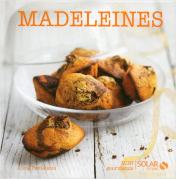 Madeleines - Mini gourmands
