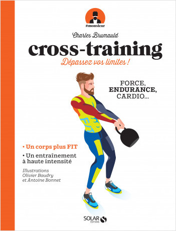Cross-training #Monsieur