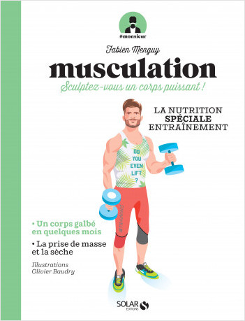 Musculation #Monsieur
