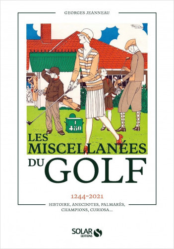 Miscellanées du golf