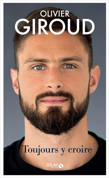Olivier Giroud, toujours y croire